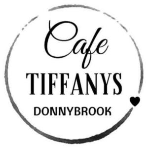 Shop Local Cafe Tiffanys