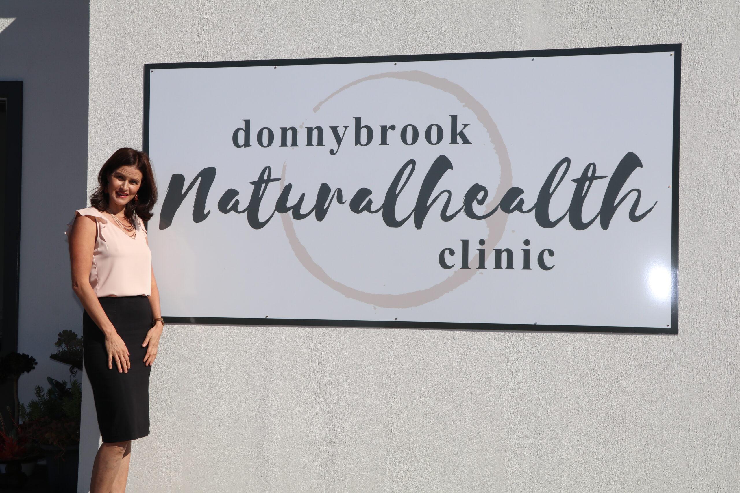 Business Sotlight - Donnybrook Natural Health