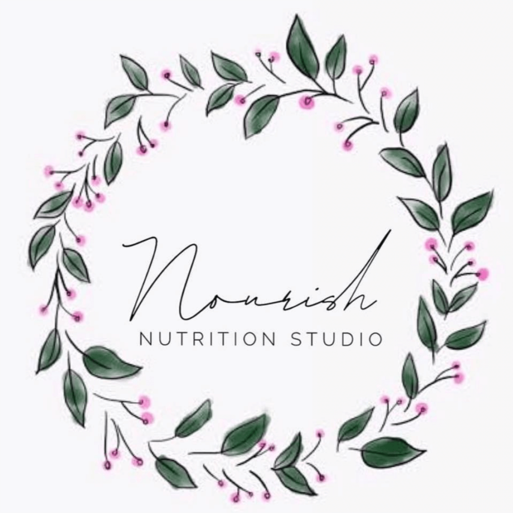 Shop Local Nourish Nutrition Studio