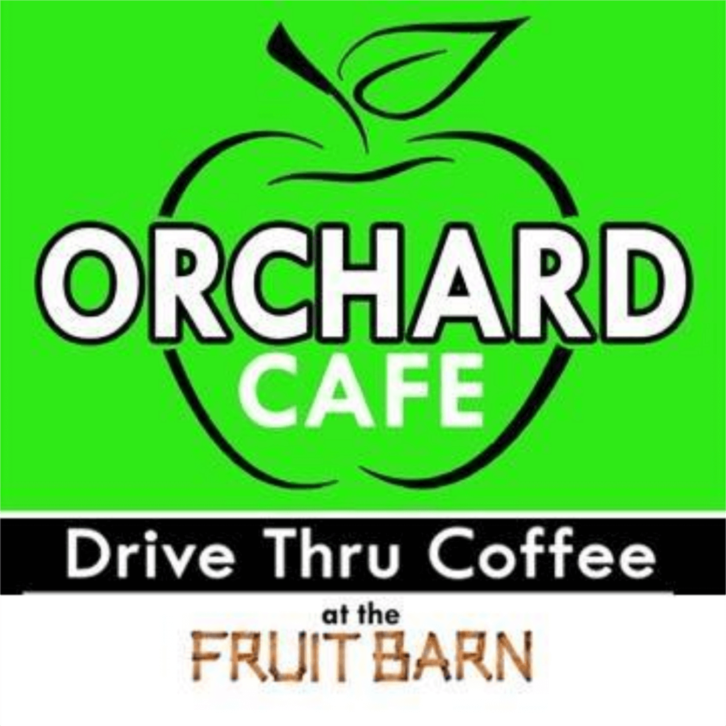 Shop Local Orchard Cafe