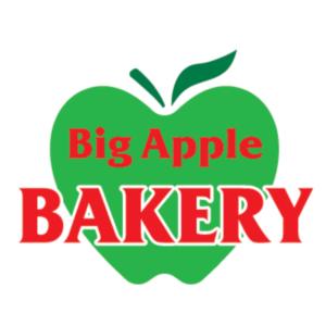 Shop Local big apple bakery