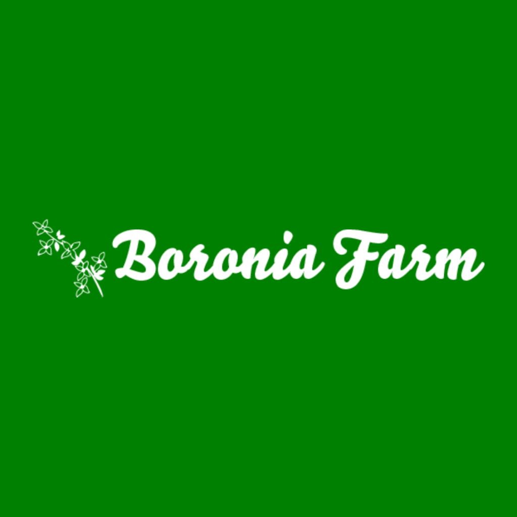 Shop Local boronia farm