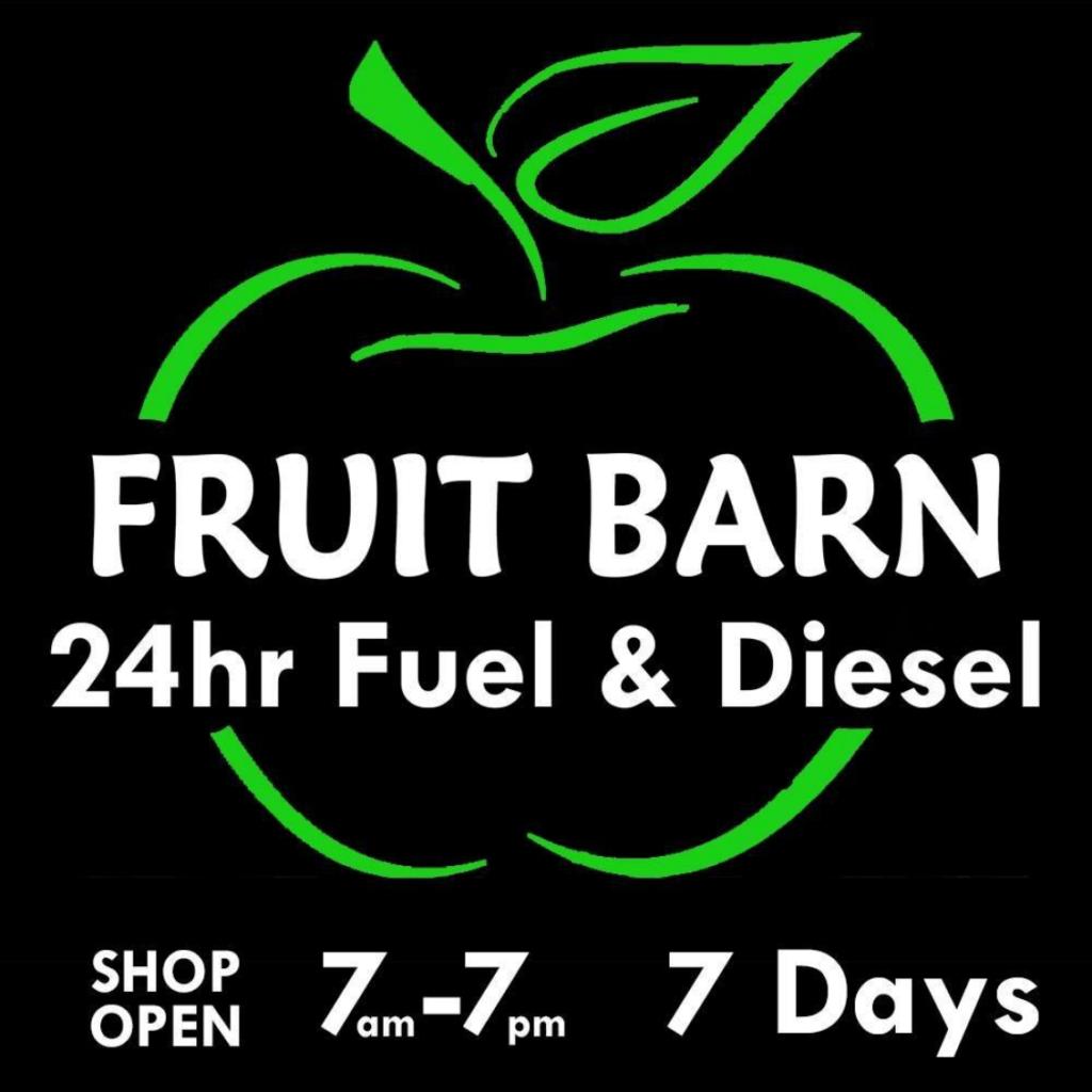 Shop Local Fruit Barn
