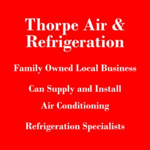 Thorpe Air and Refrigeration
