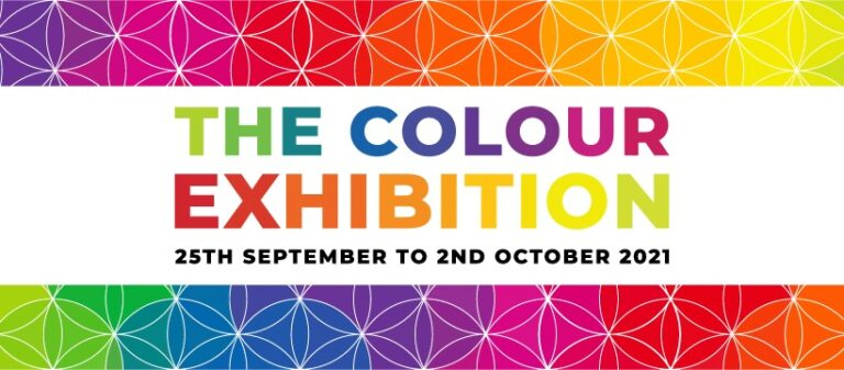 CHAMBER OF COMMERCE AT THE COLOUR EXHIBITION